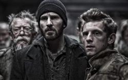 Кадр из фильма «Сквозь снег»