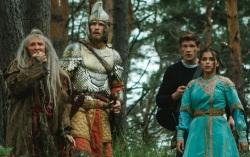 Кадр из фильма «Последний богатырь: Корень зла»