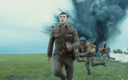 Кадр из фильма «1917»