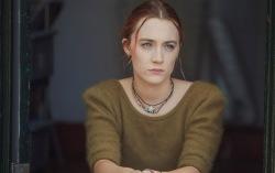 Кадр из фильма Леди Берд