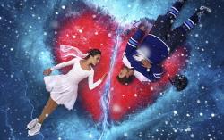 Постер фильма «Лед 2»