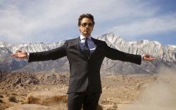 Кадр из фильма Железный человек