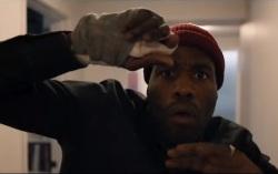 Кадр из фильма «Кэндимен»