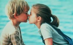 Кадр из фильма «Моя девочка»