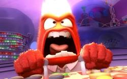 Кадр из мультфильма «Головоломка»