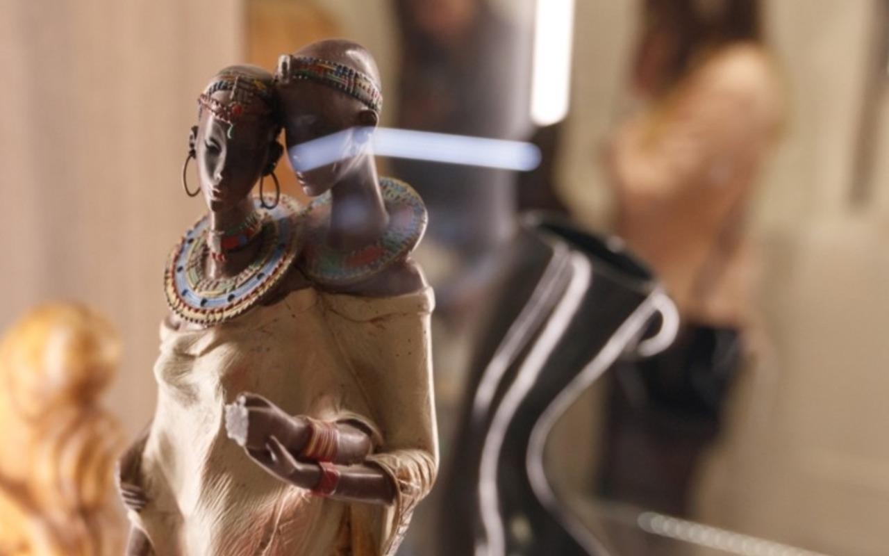 Куда сходить, если всезакрыто: камерная экскурсия «Всемирная история секса» вМузее обЭТОМ