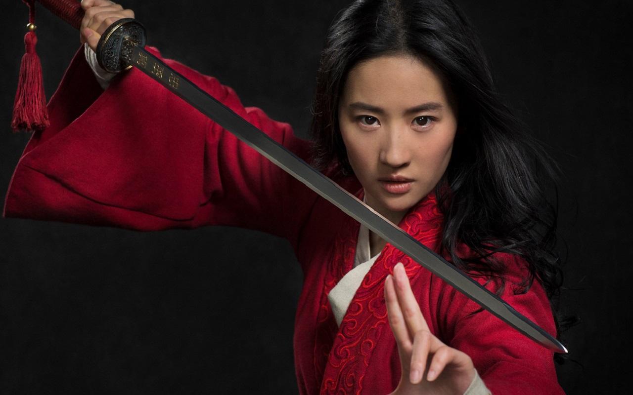 Топновых китайских актеров вГолливуде