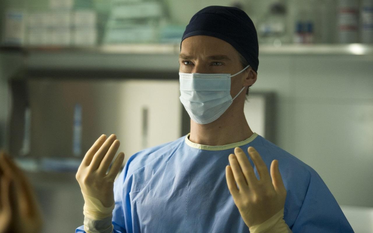 9 фильмов скрутыми врачами