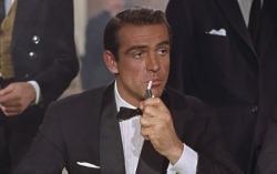 Кадр из фильма «Агент 007: Доктор Но»