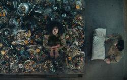 Кадр из фильма «Платформа»