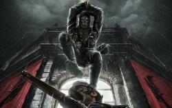 Кадр из игры Dishonored