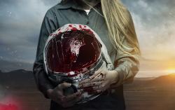 Постер фильма «Спутник»