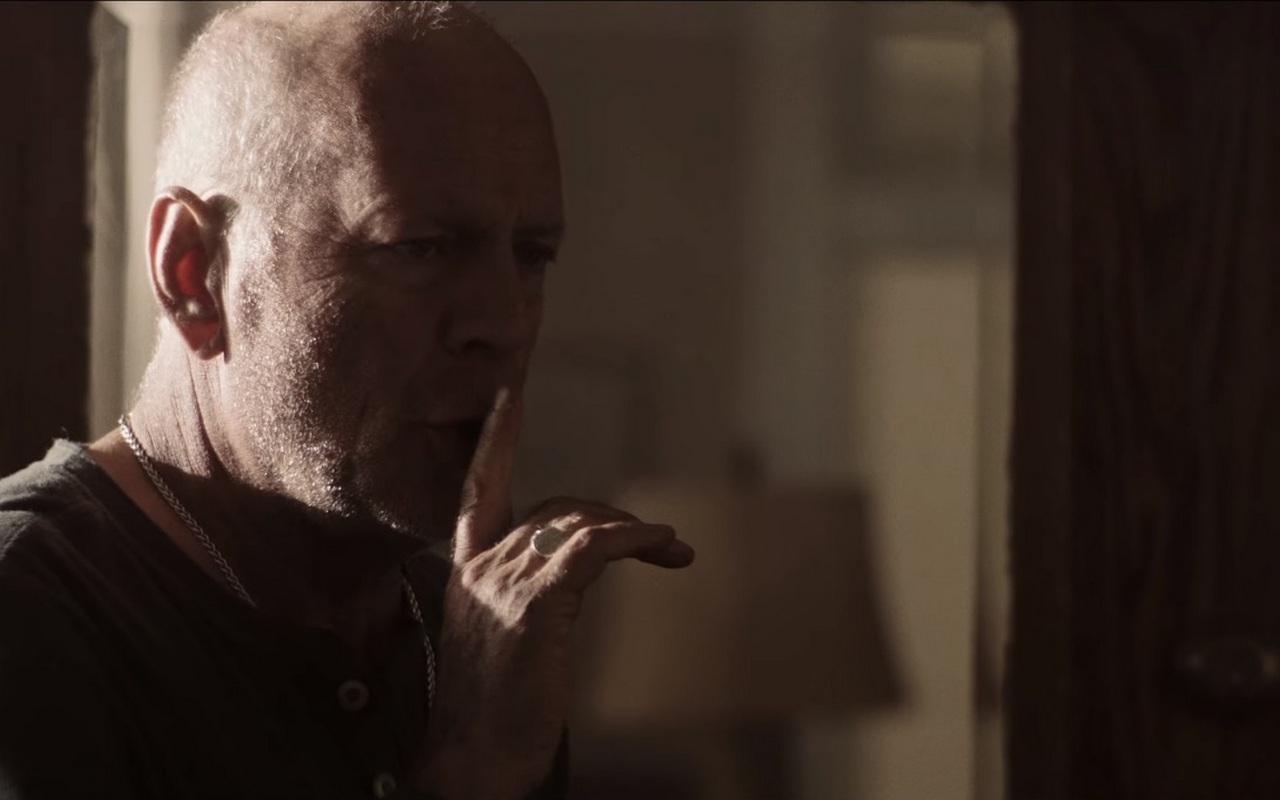 Трейлеры недели: Брюс Уиллис спасает кинопрокат