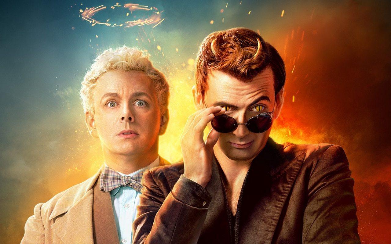 Топновых крутых британских сериалов