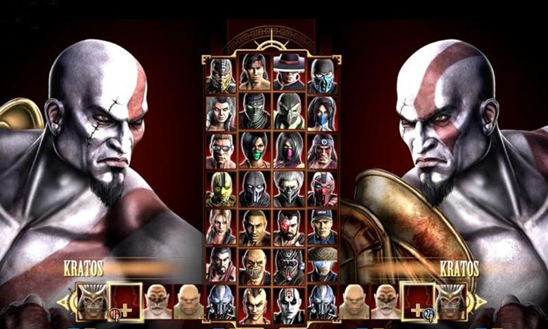 Самые необычные гости всериях Mortal Kombat иInjustice