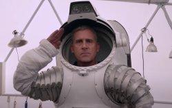Кадр из сериала «Космические войска»