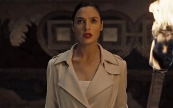 Кадр из фильма «Лига справедливости. Snyder Cut»