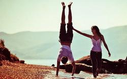 Счастье в мелочах. Фото с сайта yuryprosolupov.ru