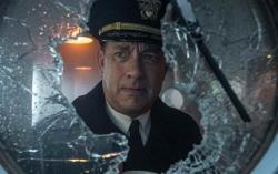 Кадр из фильма «Грейхаунд»