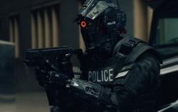 Кадр из фильма «Код 8»