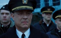Кадр из фильма Грейхаунд