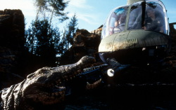 Кадр из фильма «Лейк Плэсид: Озеро страха»