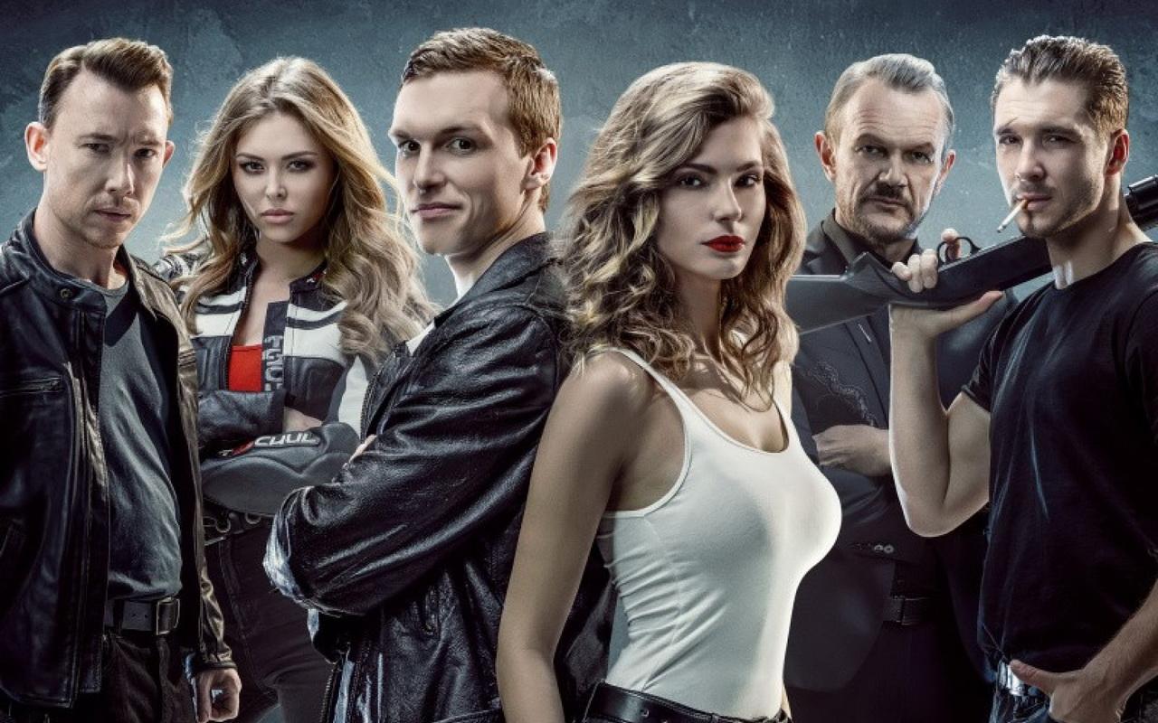 Еще8 фильмов, которые вроссийском прокате стали сиквелами