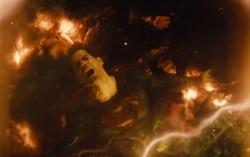 Кадр из фильма «Лига справедливости. Snyder's Cut»