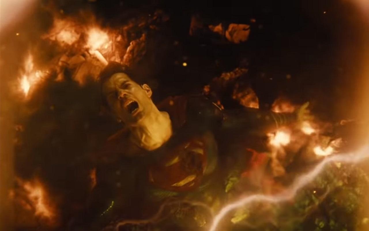 Главные трейлеры лета: «Бэтмен», «Лига справедливости. Snyder's Cut» и«Довод»