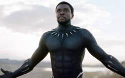 Кадр из сериала «Черная пантера»