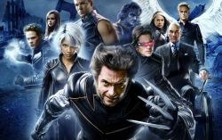 Постер фильма «Люди Икс 3: Последняя битва»