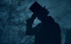 Кадр из фильма «Президент Линкольн: Охотник на вампиров»