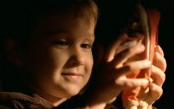 Кадр из фильма «Коля»