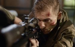 Кадр из фильма «Русский рейд»