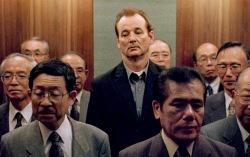 Кадр из фильма «Трудности перевода»