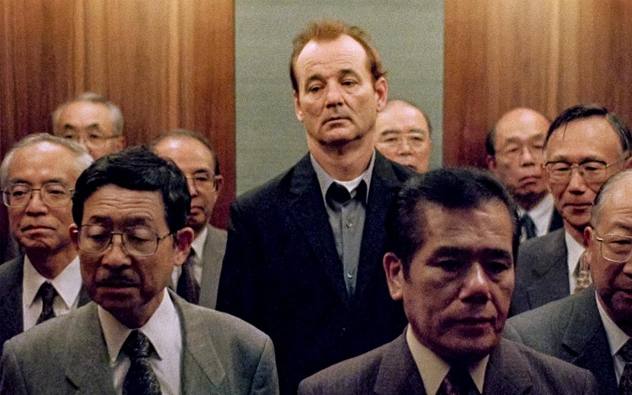 9 лучших западных фильмов, действие которых происходит вТокио