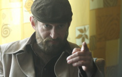 Кадр из сериала «Метод»