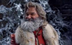 Кадр из фильма «Рождественские хроники 2»