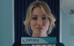 Кадр из сериала «Стюардесса»