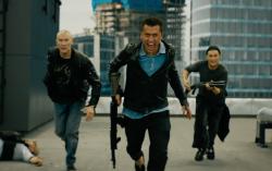 Кадр из фильма «Мажор»