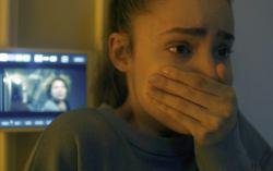 Кадр из фильма «Птица в клетке»