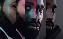 Постер фильма «Довод»