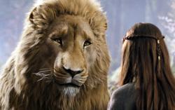 """Кадр из фильма """"Принц Каспиан"""". Фото с сайта www.film.ru"""
