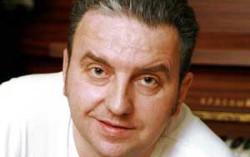 Владимир Шахрин. Фото с сайта www.mk-piter.ru