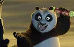 "Кадр из мультфильма ""Кунг-фу Панда"". Фото с сайта www.kino-govno.com"
