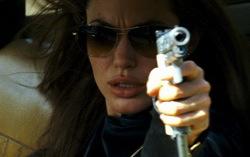 Кадр из фильма «Особо опасен»