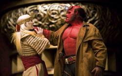 Кадр из фильма Хеллбой II