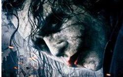 Кадр из фильма «Бэтмен: Темный рыцарь»
