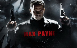 «Макс Пейн». Обои для рабочего стола