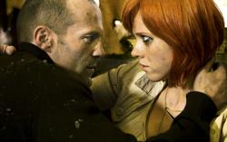 Кадр из фильма «Перевозчик 3»